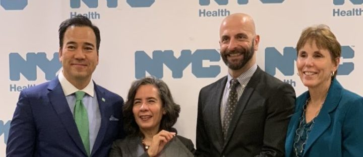 FPHNYC Awarded $750,000 to Provide Rapid & Confidential Sexual Health Testing to Fort Greene